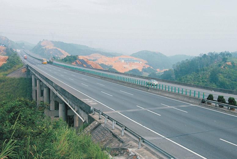 壁纸 大桥 道路 高速 高速公路 公路 桥 桥梁 桌面 776_521